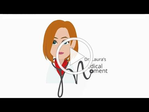 Dr. Laura's Medical Moment: Vitamin D