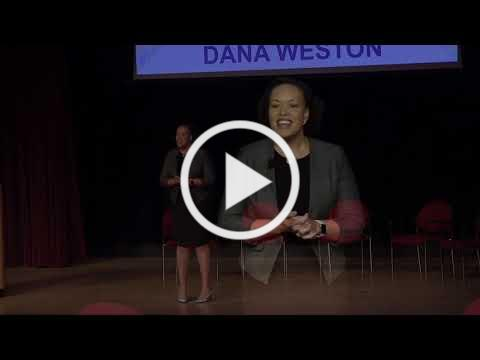 Dana Weston | Health | Rural Day 2018