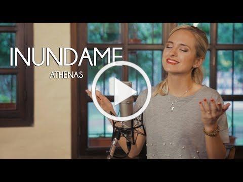 Athenas - Inúndame (Espíritu Santo) - Video Oficial - MÚSICA CATÓLICA