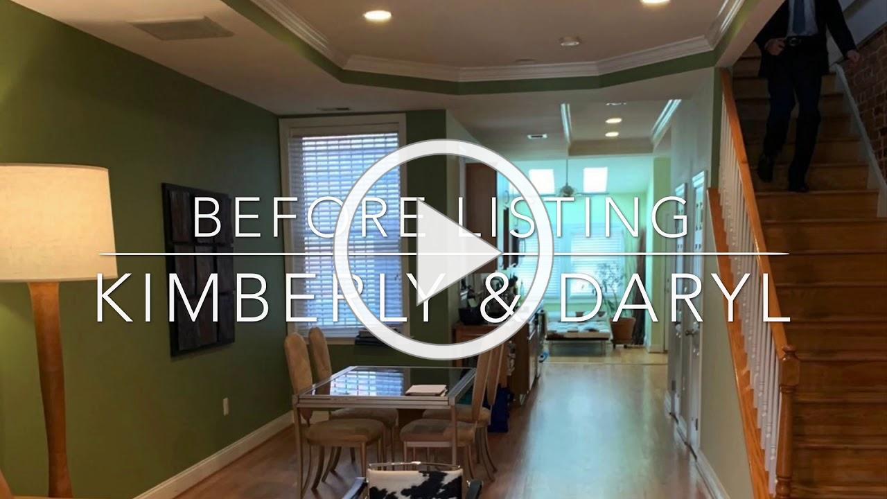 WASHINGTON DC Home Transformations by Daryl & Kimberly of Washington Fine Properties - Record Sales