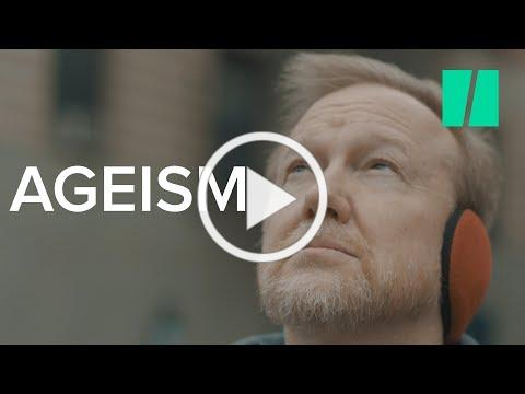The Harmful Effects of Ageism | Listen To America