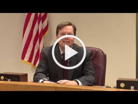 Council Recap 12 7 20