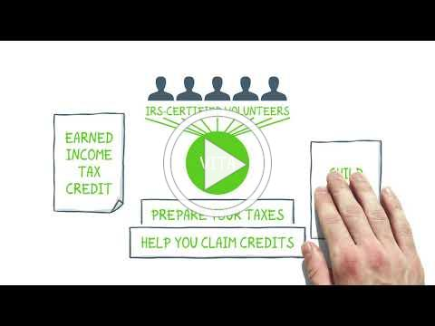 MASSCAP Volunteer Income Tax Assistance (VITA) Program