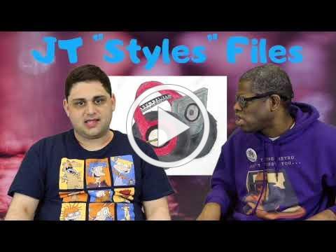 JT Styles Files #9