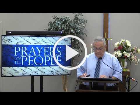 Good Shepherd Worship July 17 &18 a