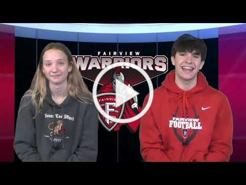 FHS Student News 3-5-21