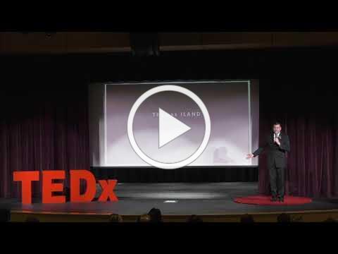 How to Come to Life | Thomas ILAND | TEDxYouth@Brambleton