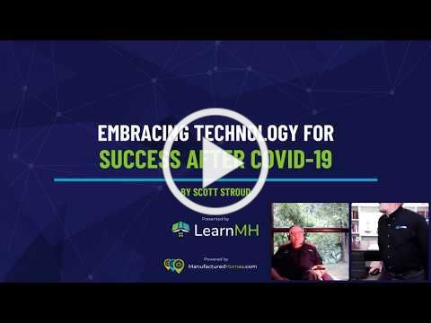 Embracing Technology for Success After COVID-19