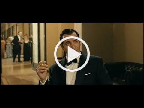 OSS 117: Cairo, Nest of Spies (2006) - Trailer