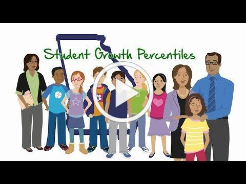 Georgia Student Growth Model