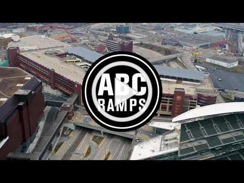 Multi-Modal Welcoming - ABC Ramps