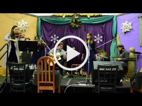 Music Time Academy, Winter Concert, 'Dynamite,' Video #34, December 3, 2017
