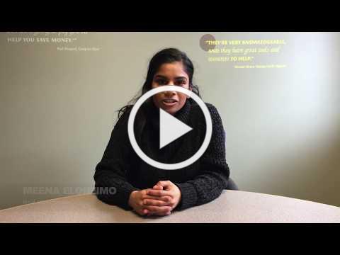 Chamber Staff Spotlight: Meena