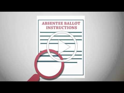 Vote Early - Vote Absentee! | Office of the Minnesota Secretary of State