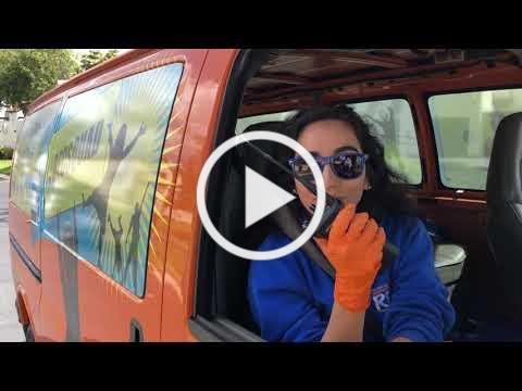 El Cajon Rec Squad Hopscotch Challenge