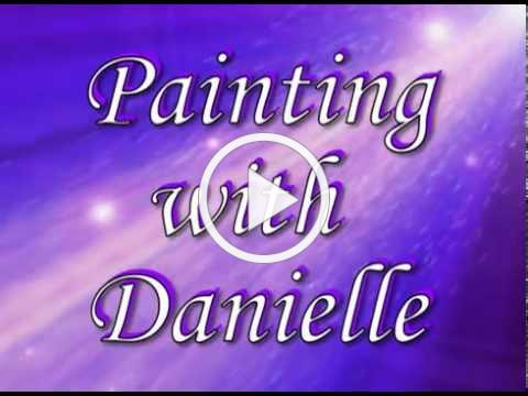 WHCA's Painting with Danielle; Ep1