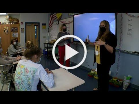 During COVID-19 pandemic, contact tracing is a precise science in Martin County schools