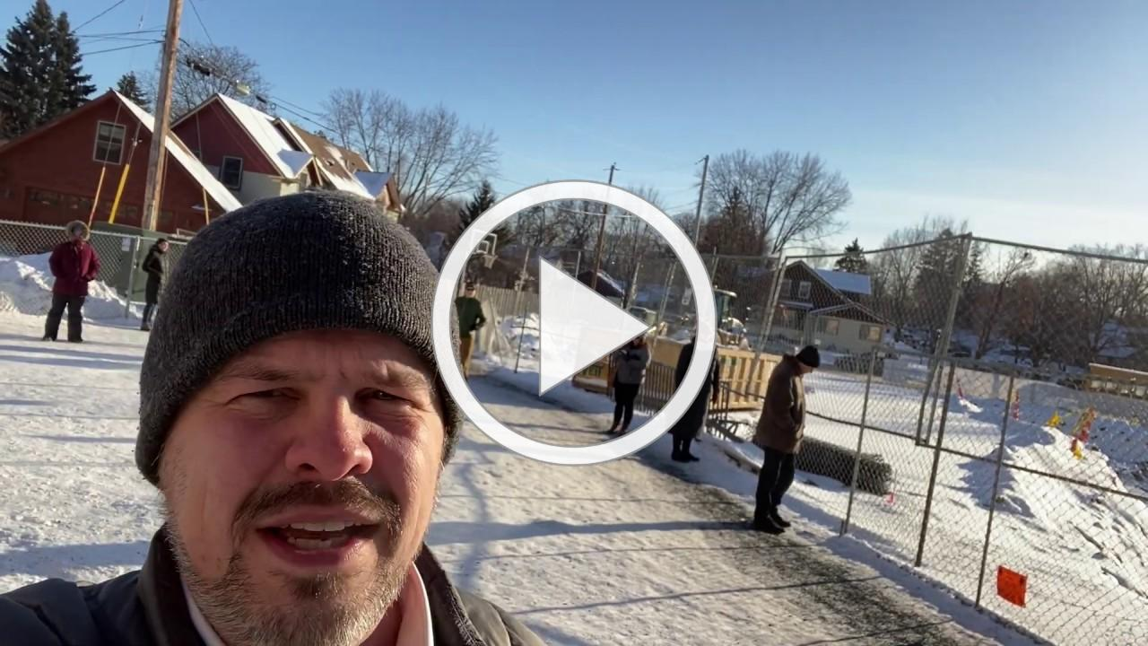 Videogruß vom Direktor 16. Januar 2020