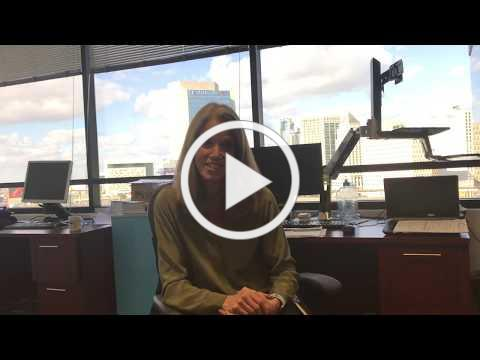 Jane Gilbert, Chief Resilience Officer, City of Miami