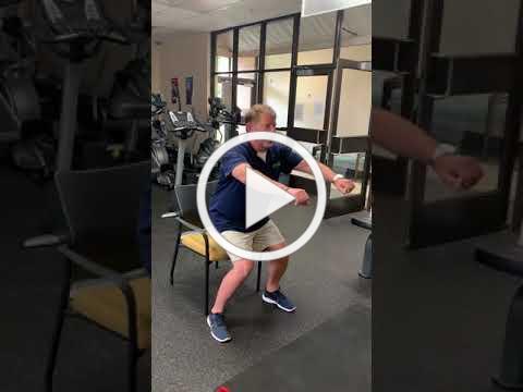 Carl's Workout Segment