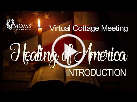 Healing of America Intro