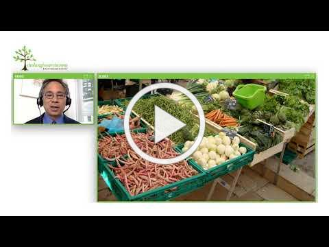 AC20 - Keynote Presentation: Dietary Modification of the Tumor Microenvironment...