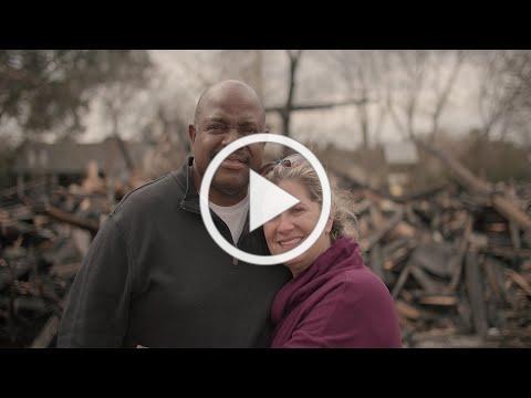 Story Series - Darden Family
