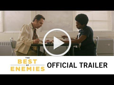 The Best of Enemies   Official Trailer [HD]   Coming Soon To Theaters