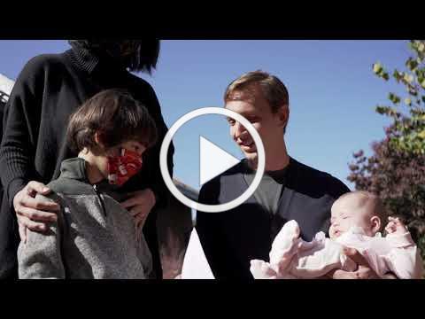 2020 Baptism   Auden