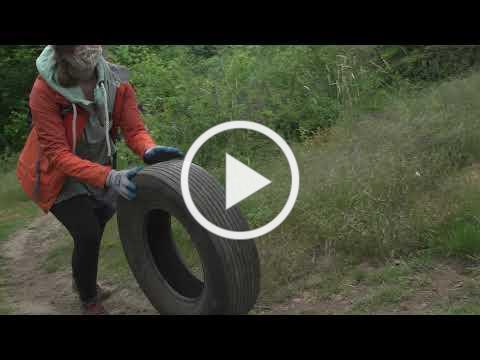 SOLVE Summer Waterway Cleanups Series Kickoff
