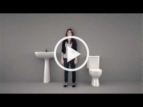 1, 2 and TP, that's it! Wastewater Ad