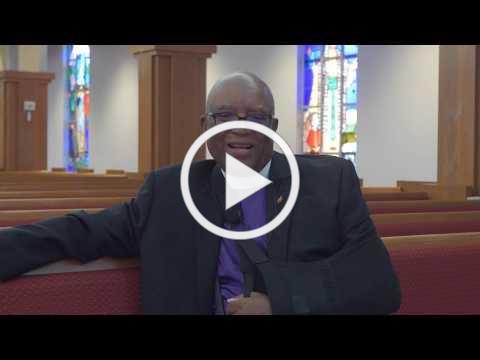 Bishop Bledsoe - Our WayForward