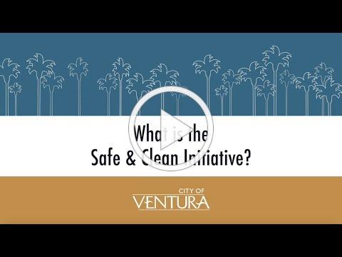 Safe and Clean Program- Episode 1