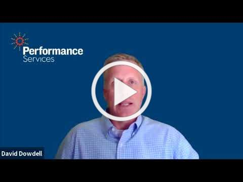 Performance Services Affiliate Video