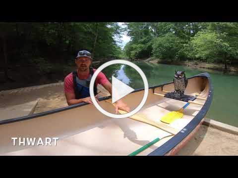 Outdoor Chattanooga | YFD Canoe