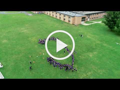 The fight against Alzheimer's led high school students to do This