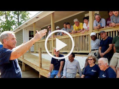 Fuller Center Disaster ReBuilders