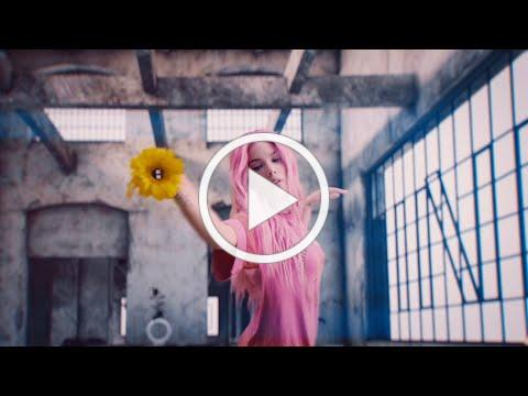 Marshmello & Halsey - Be Kind (Official Music Video)