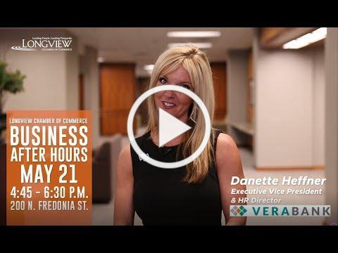 2019 Business After Hours - VeraBank