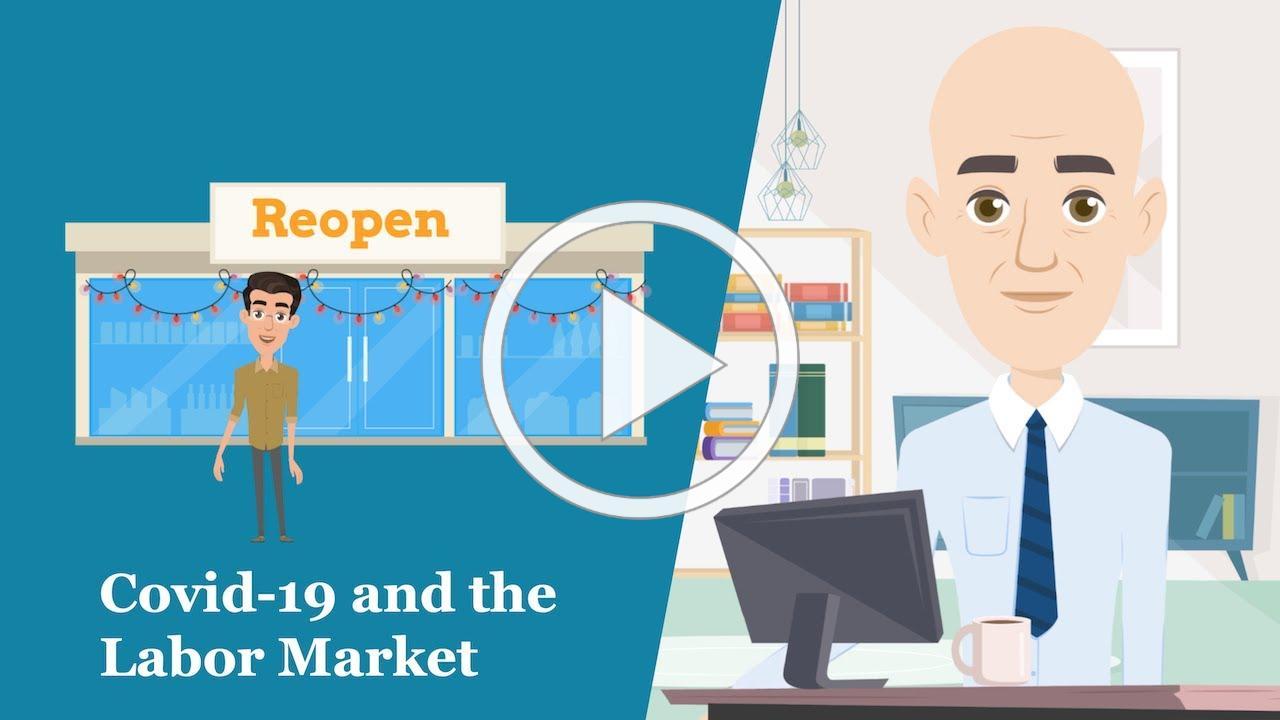 Covid-19 and the Labor Market