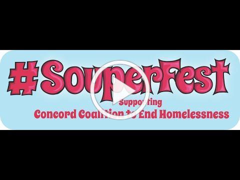 #SouperFest 2020