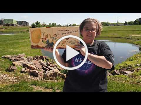 Summer Storytime with Ms. Jodi #4