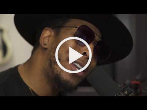 Deitrick Haddon - I Can't Breathe (MUSIC VIDEO)