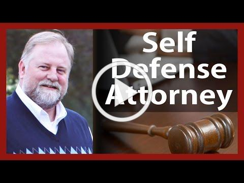 Georgia Self Defense Attorney