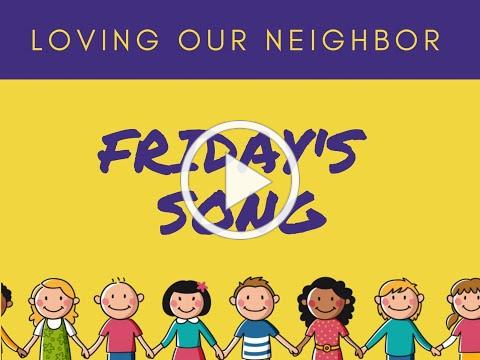 VBS 2020 Friday Songs/Joy