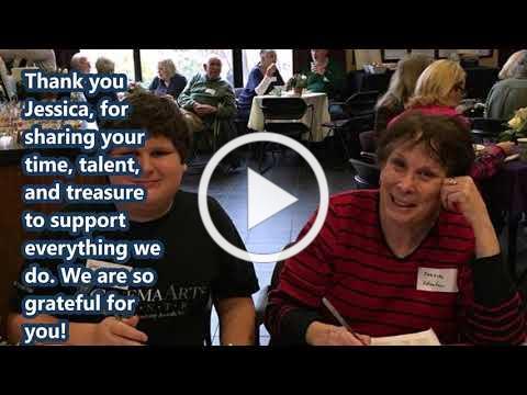 Circle of Friends 2020 Frank B. Siegel Memorial Service Award
