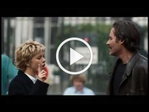 French Kiss (1995) Trailer