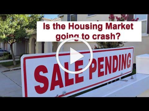 Why Were Not Headed for a Housing Crash