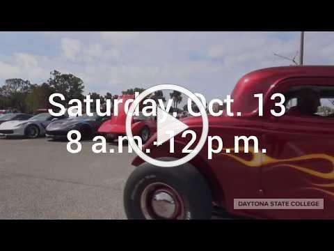 Homecoming Car & Truck Show, Oct. 13