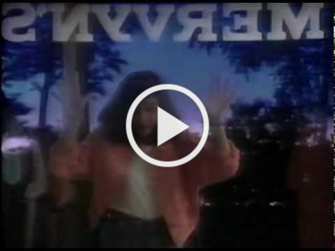 Mervyn's Commercial 1992